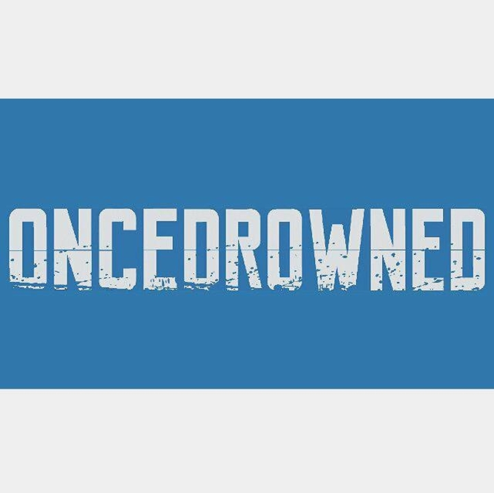 OnceDrowned Tour Dates