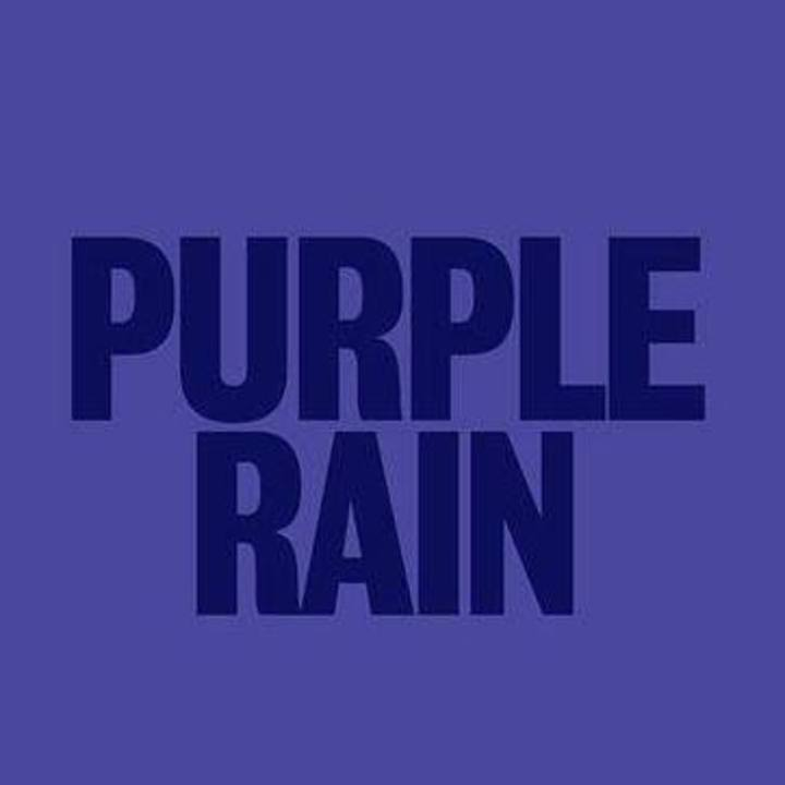 Purple Rain Tour Dates