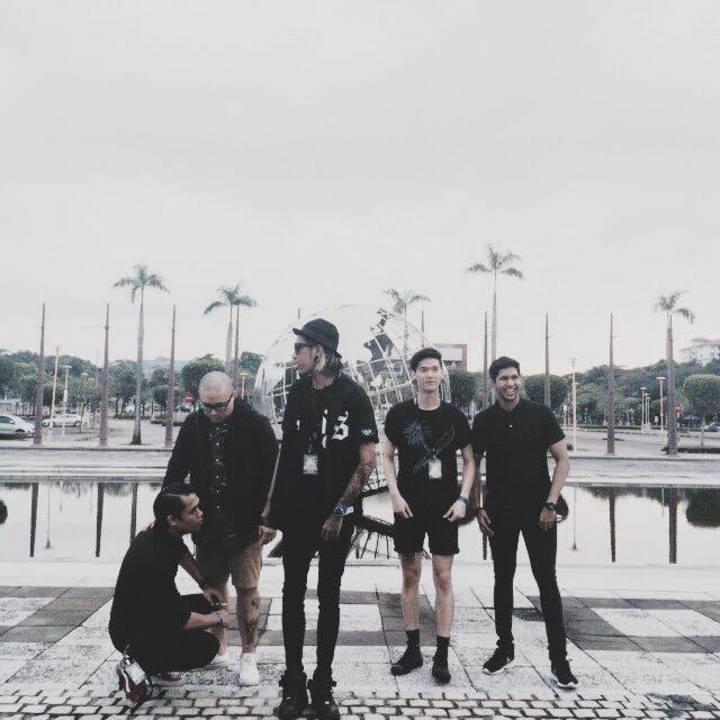 A4J (AZUREFORJANNE) Tour Dates