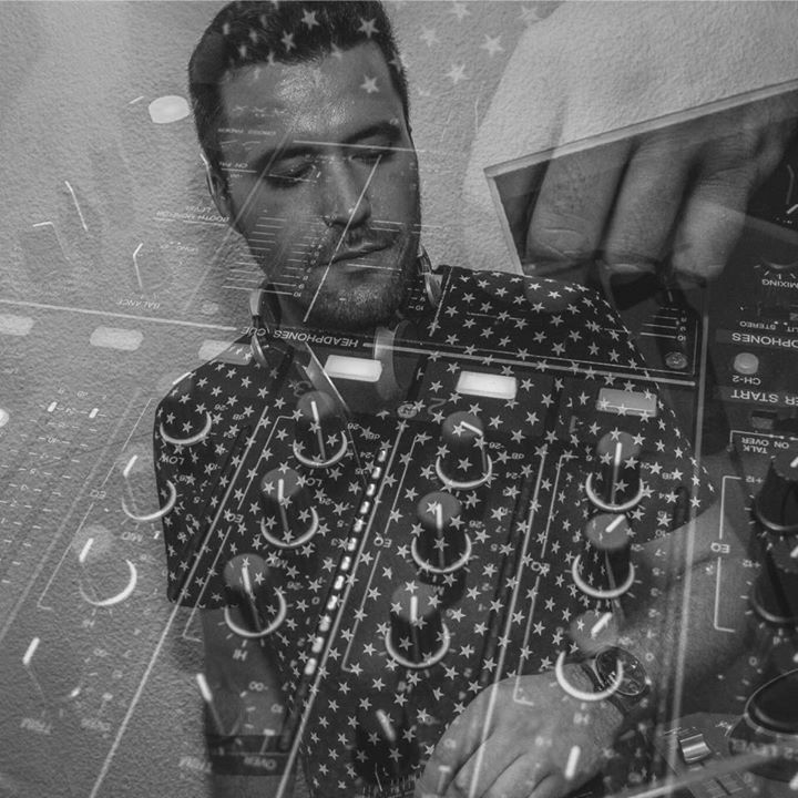 DJ Bruno Kalu Tour Dates