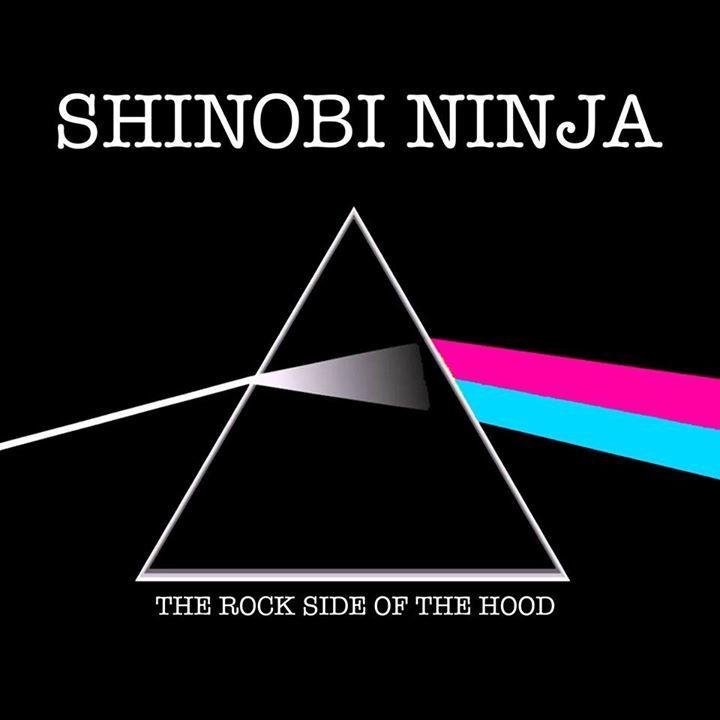 Shinobi Ninja @ The Paper Box - Brooklyn, NY