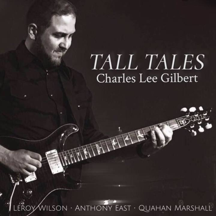 Charles Lee Gilbert @ Honky Tonk Central - Nashville, TN