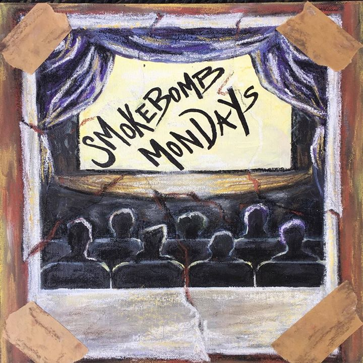 Smokebomb Mondays Tour Dates