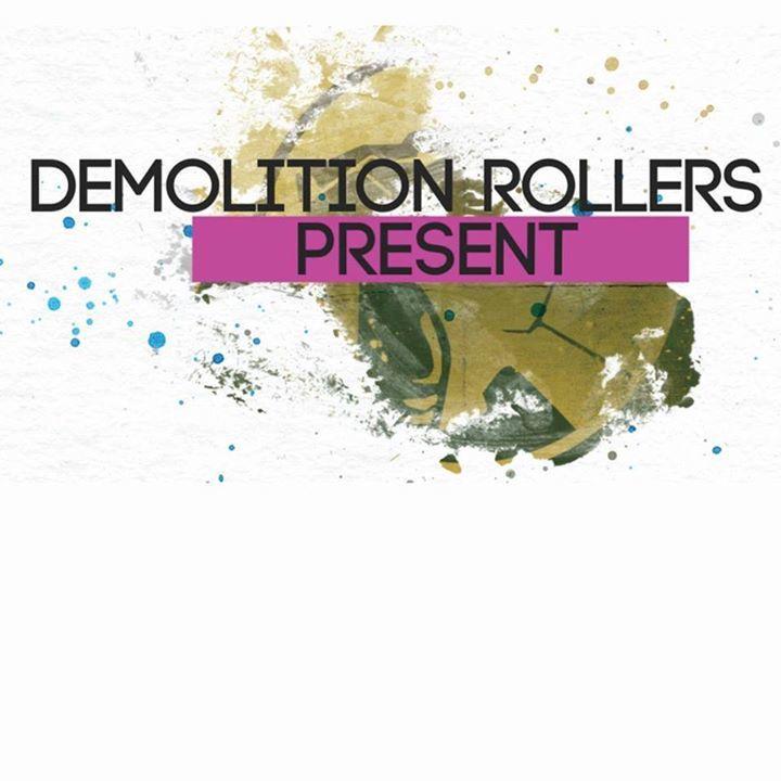 Demolition Rollers Tour Dates