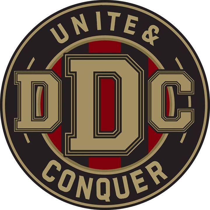 Drink & Destroy Crew - DDC Tour Dates