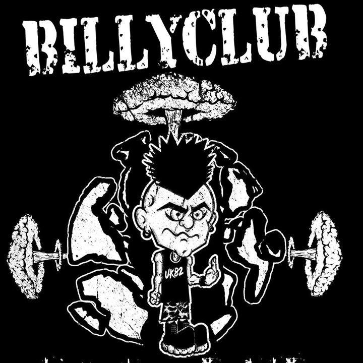 Billyclub Tour Dates