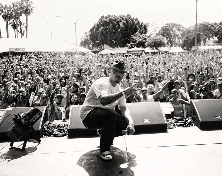 Lil Rob @ Tucson Expo Center - Tucson, AZ