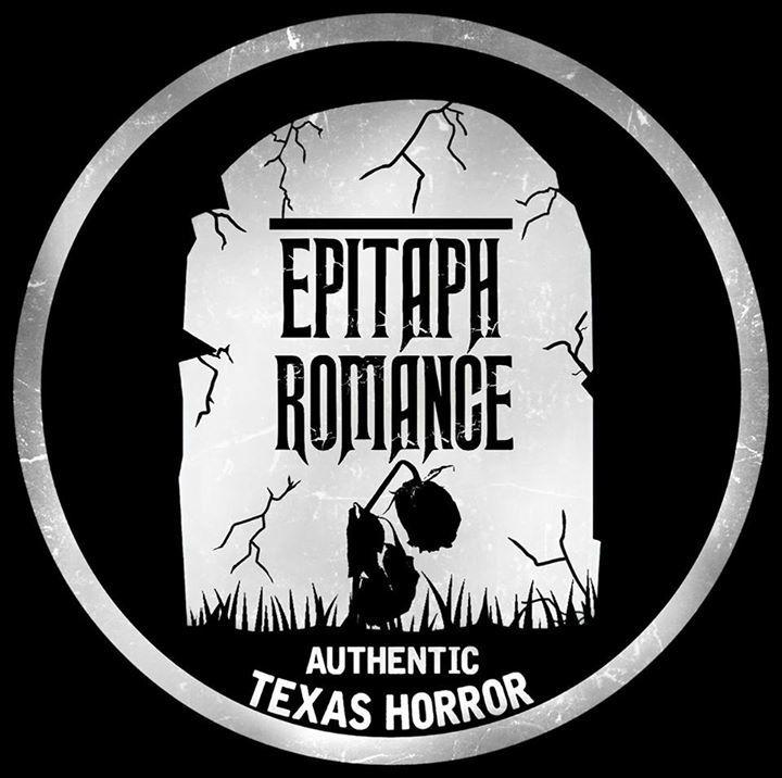 Epitaph Romance Tour Dates