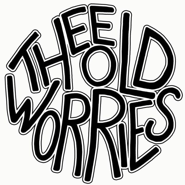 Thee Old Worries Tour Dates