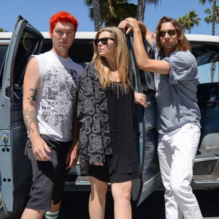 Kira Lingman @ SAINT ROCKE - Hermosa Beach, CA