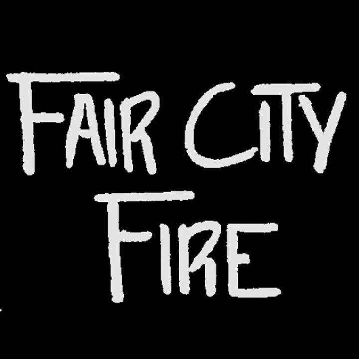 Fair City Fire @ Antone's - Austin, TX