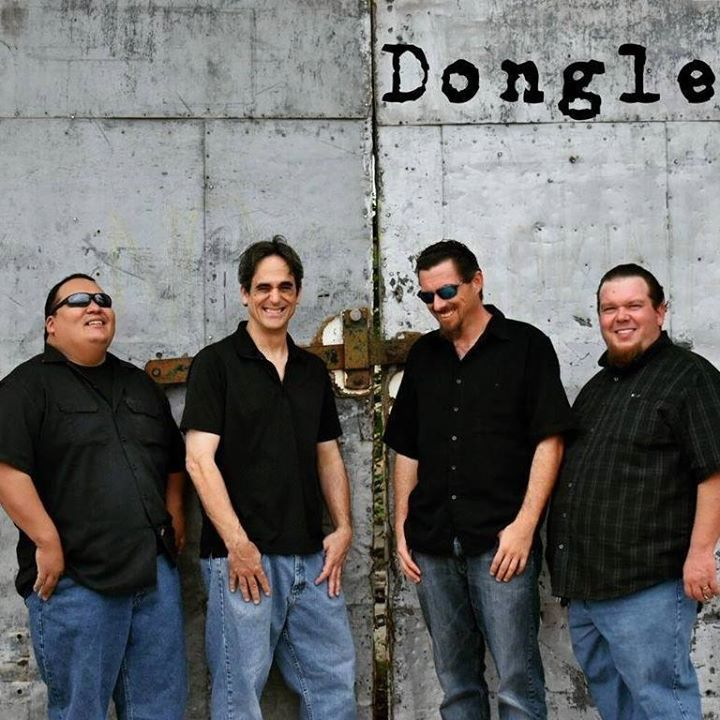 Dongle @ Cliff's Tavern - Rockdale, TX