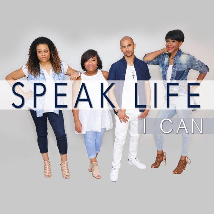 Speak Life Tour Dates