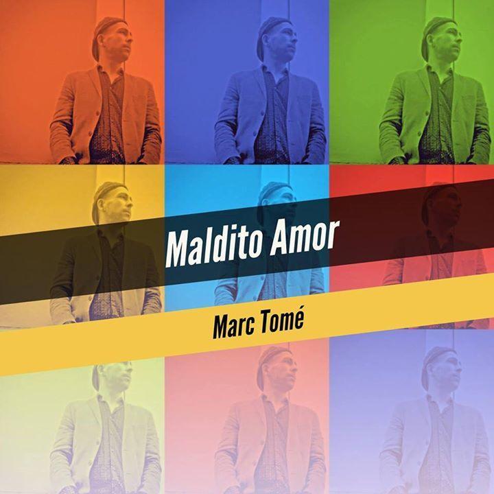 Marc Tomé Tour Dates