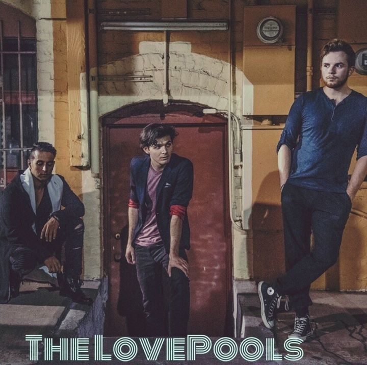 The Lovepools Tour Dates