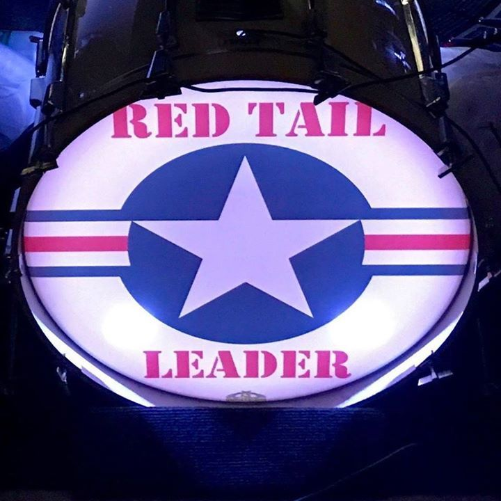 red tail leader Tour Dates