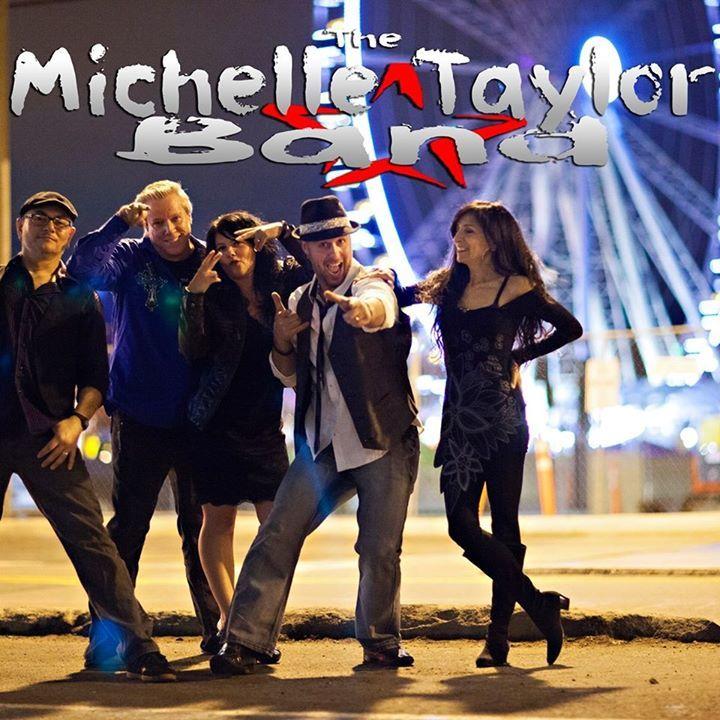 The Michelle Taylor Band Tour Dates