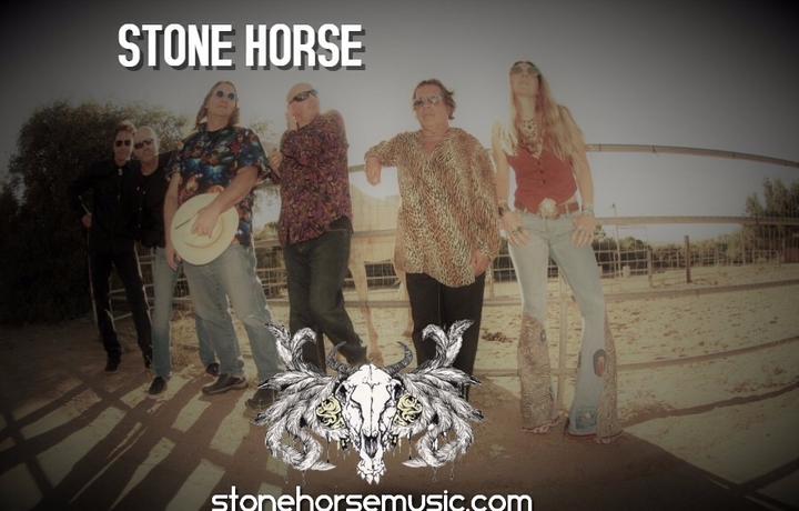 Stone Horse Tour Dates