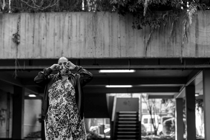 Lady Lash @ Reverence Hotel - Footscray, Australia