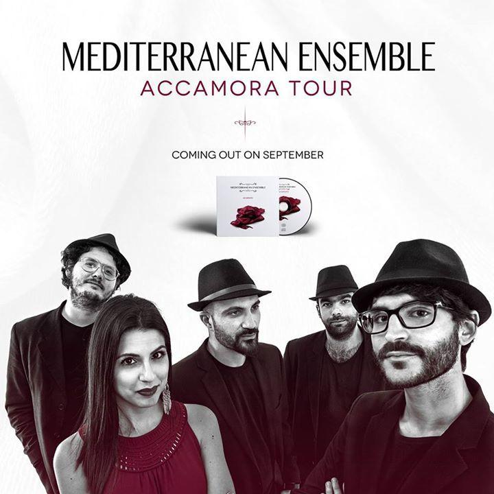 Mediterranean Ensemble Tour Dates