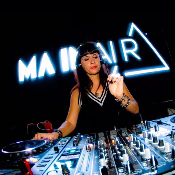 DJ LADY M @ DUPLEX CLUB  - Vila Real, Portugal