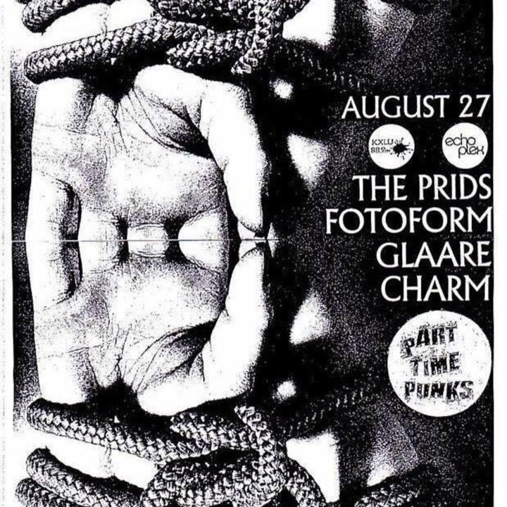 The Prids Tour Dates
