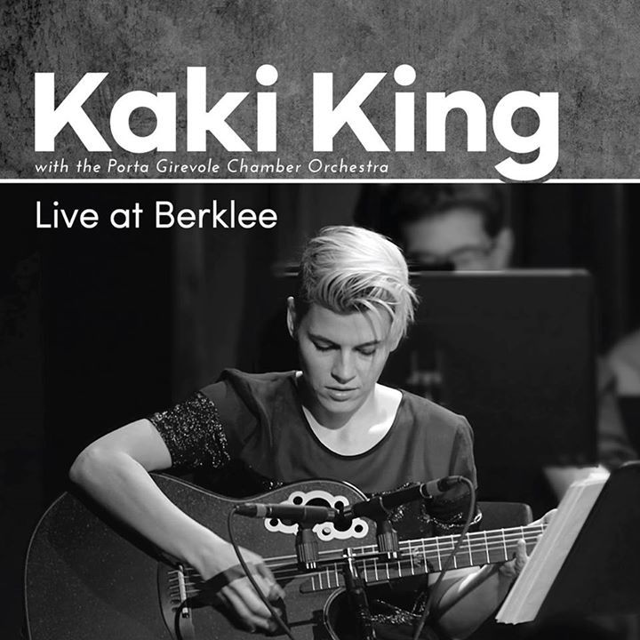 Kaki King @ Dakota Jazz Club - Minneapolis, MN