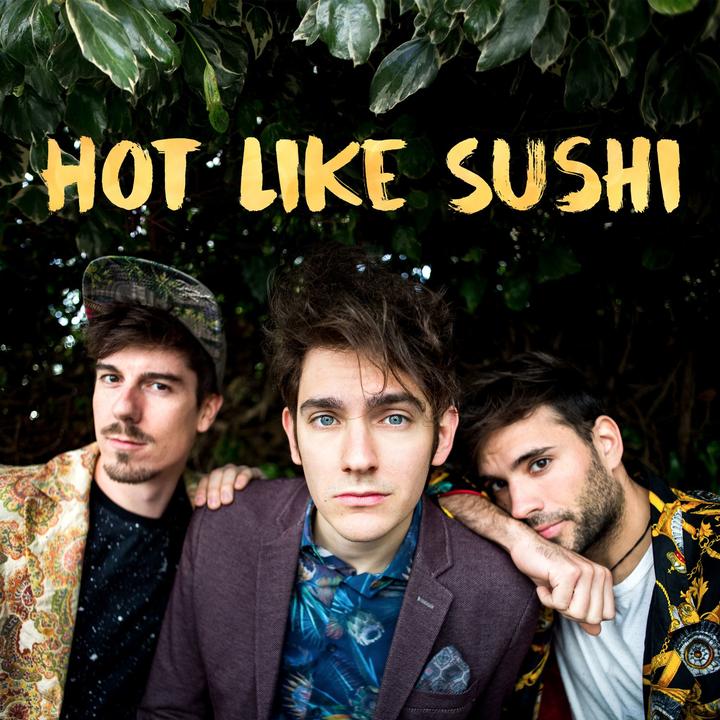 Hot Like Sushi Tour Dates