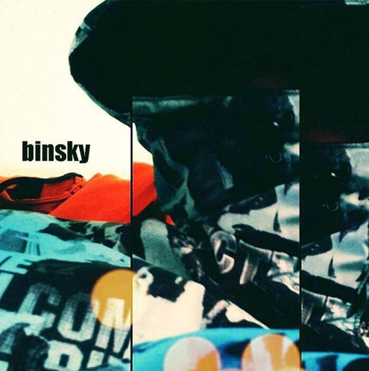 Binsky Tour Dates