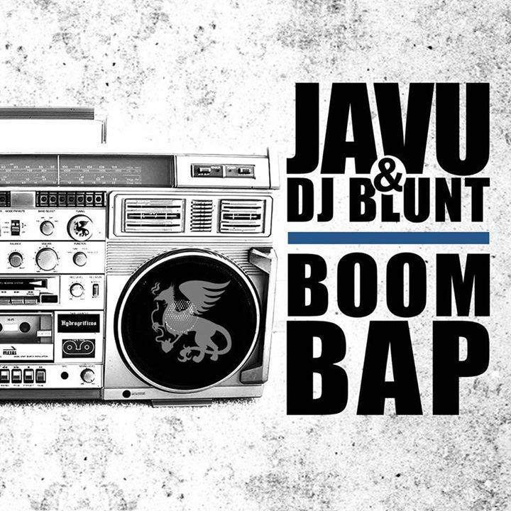 DJ BLUNT Tour Dates