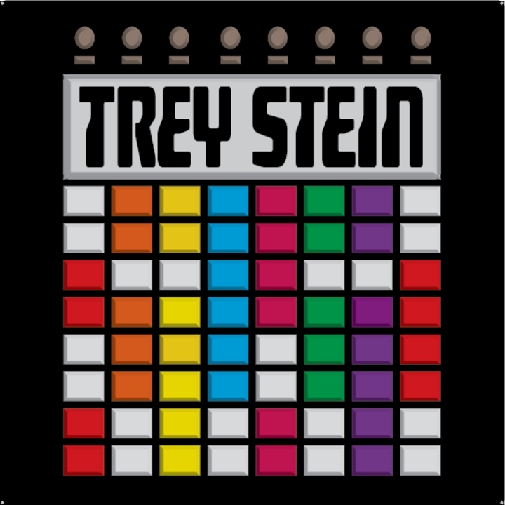 Trey Stein Tour Dates