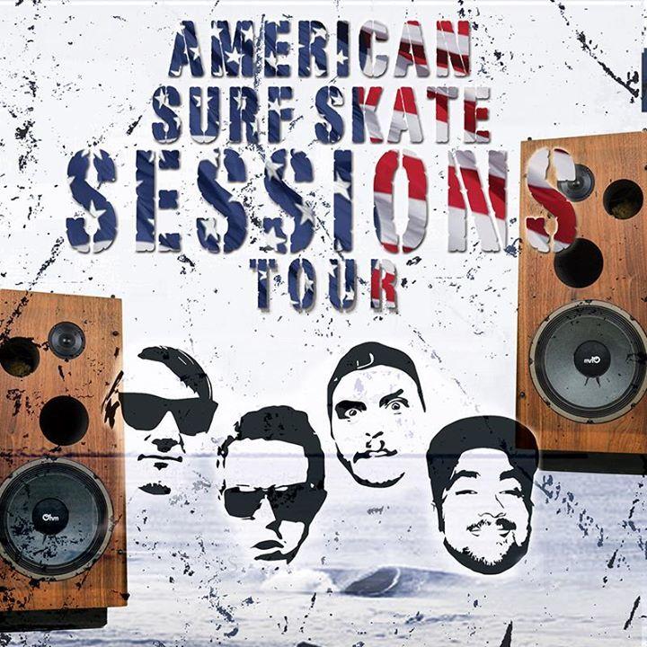 Sessions @ HopMonk Tavern - Sebastopol, CA