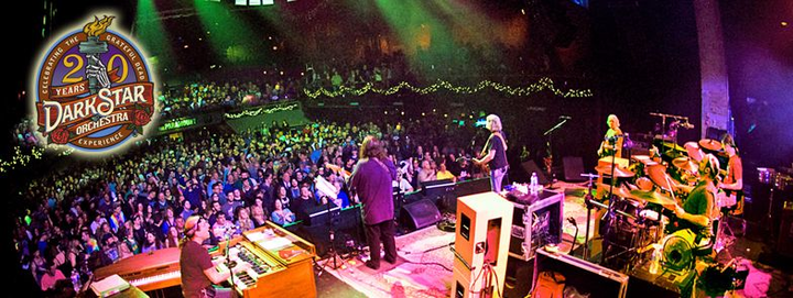 Dark Star Orchestra @ Express Live - Columbus, OH