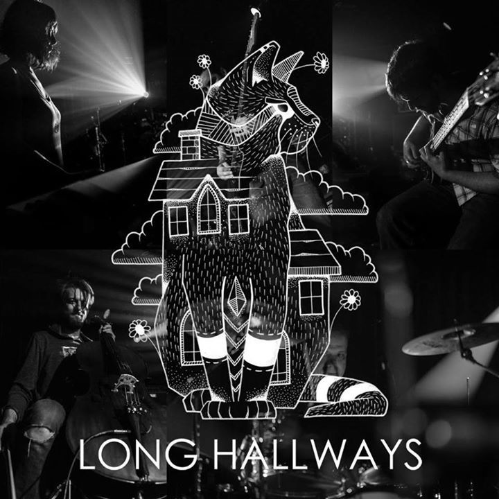 Long Hallways Tour Dates