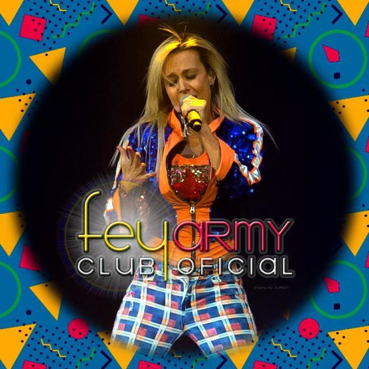 Fey Army Tour Dates