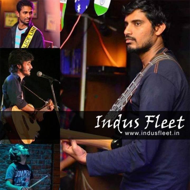 Indus Fleet @ Dehradun - Dehra Dun, India