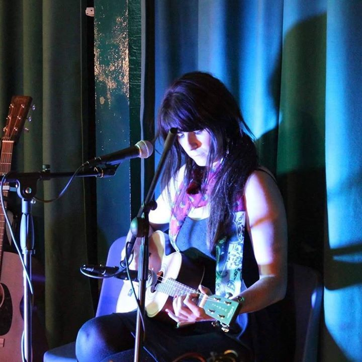 Jess Vincent @ The Hyde Tavern - Winchester, United Kingdom