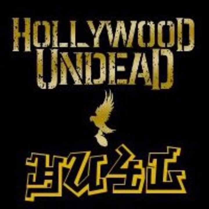 Hollywood Undead HU4L Tour Dates