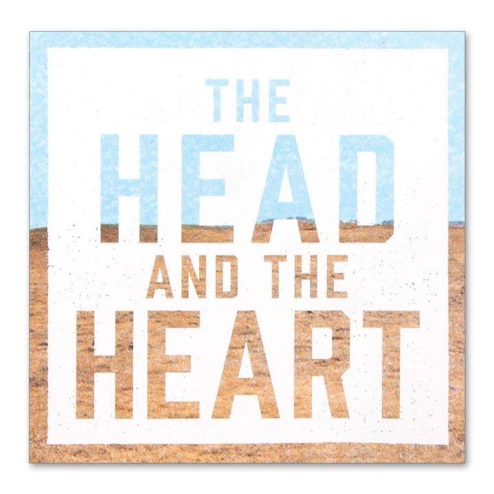 The Head and the Heart @ Oxford Art Factory - Sydney, Australia