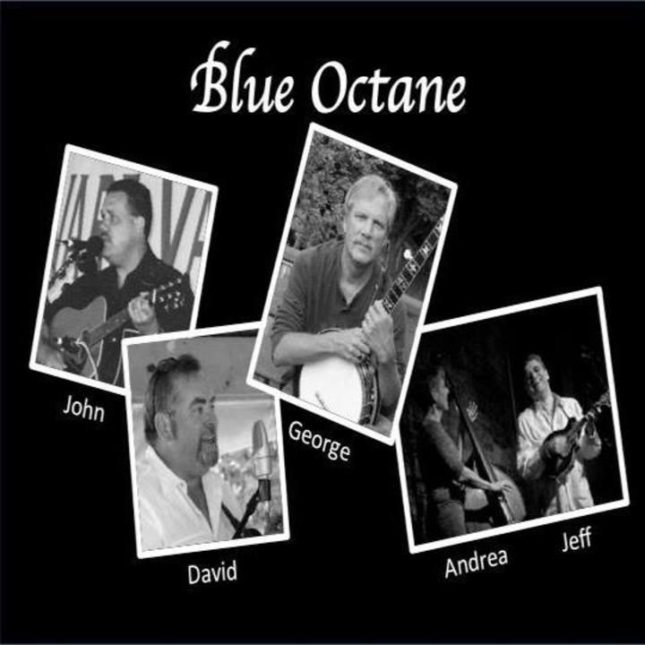Blue Octane Bluegrass Band @ Jumbo Jimmy's Crab Shack - Port Deposit, MD