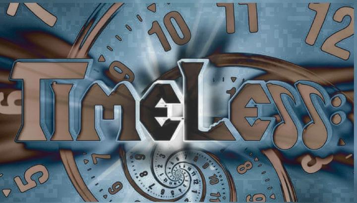 Timeless - band Tour Dates