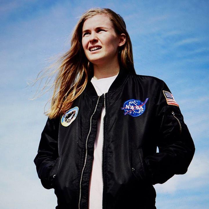Alex the Astronaut @ Bush Hall - London, United Kingdom