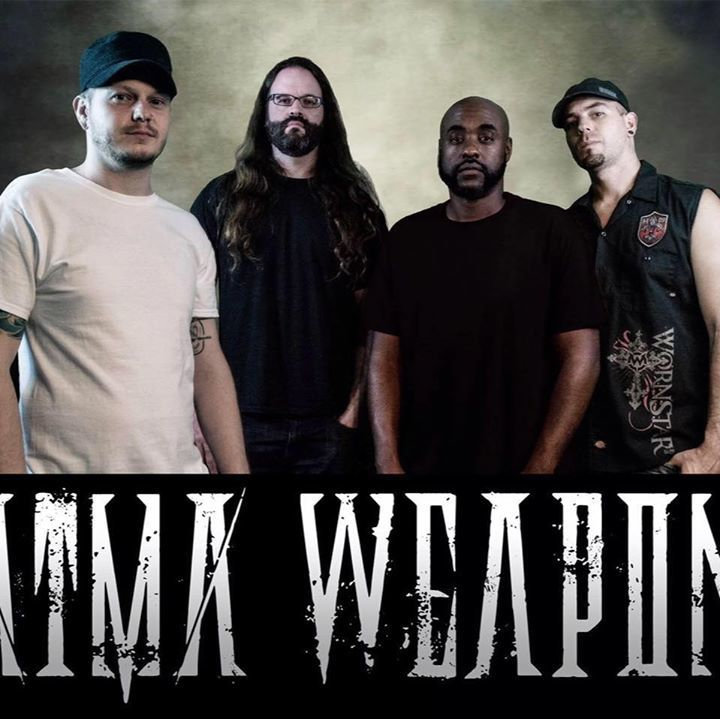 Atma Weapon Tour Dates