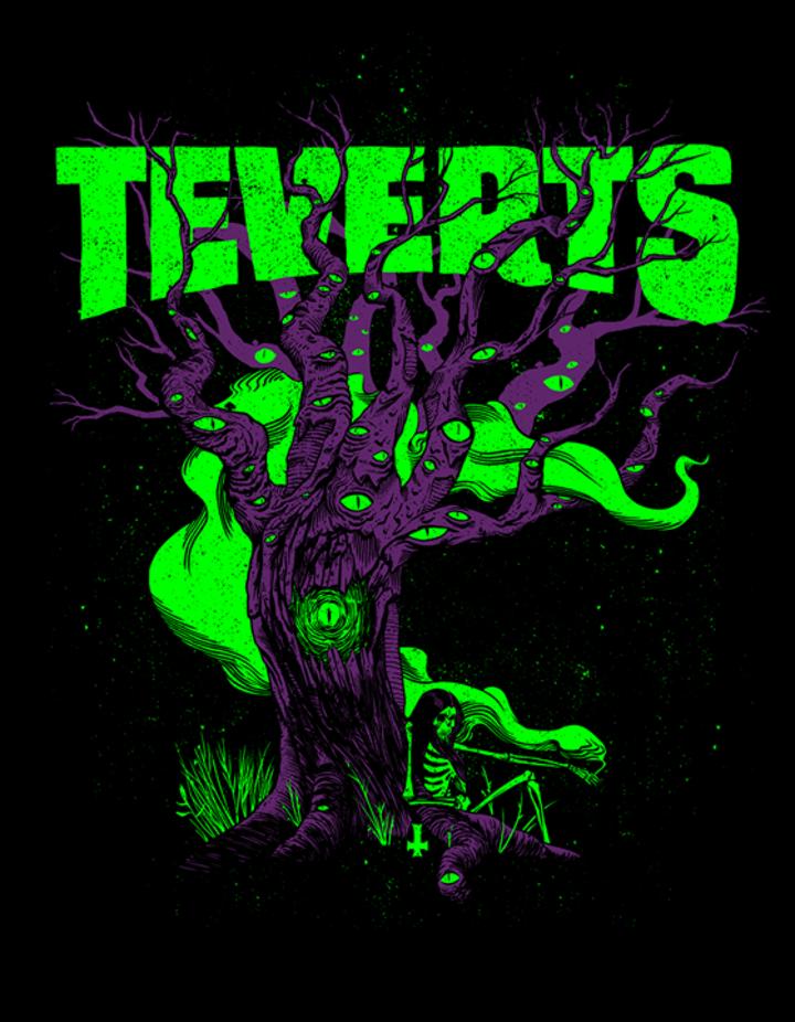 Teverts Tour Dates