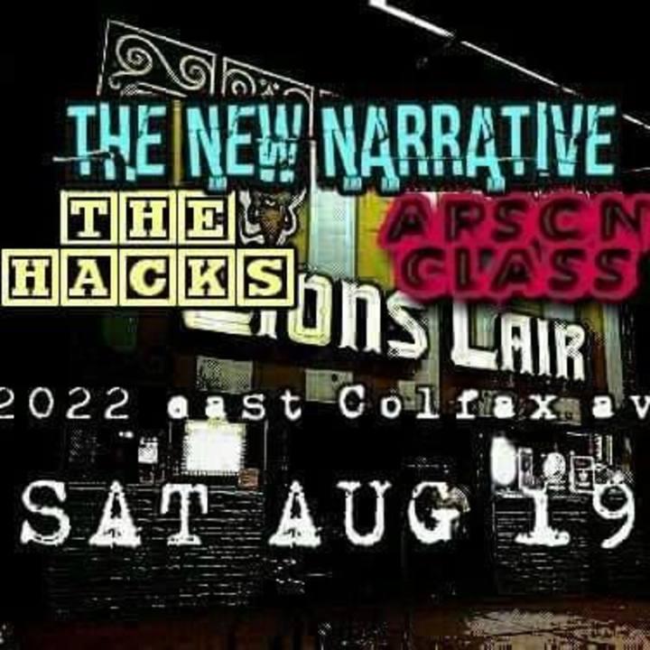 The Hacks @ Lion's Lair - Denver, CO