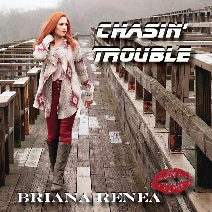 Briana Renea Music @ Bushwhackers - Tualatin, OR