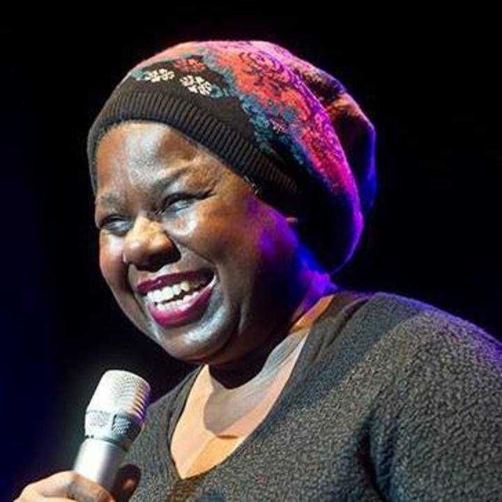 Randy Crawford @ Admiralspalast - Berlin, Germany