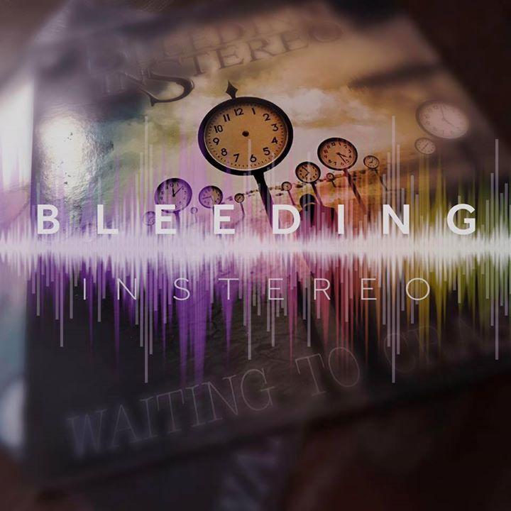 Bleeding in Stereo @ What We Live For Studios  - Hudson, FL