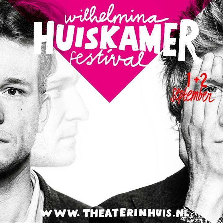 Mathieu & Guillaume - troubabroers @ Listwaar - Oud-Heverlee, Belgium