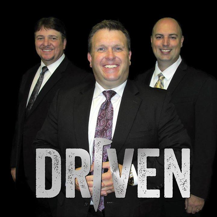 Driven Ministries Tour Dates